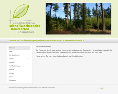 ref website baumarten